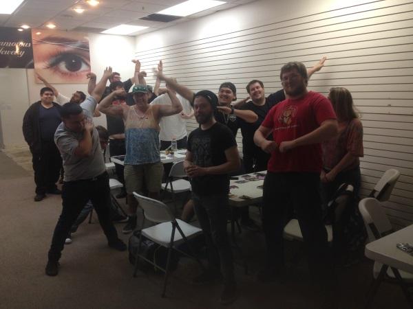 Dragon Ball Super Cross Worlds Release Tournament