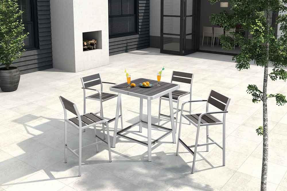 patio bar tables supplier outdoor bar