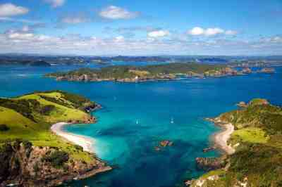 Bay of Islands Tour (3 Days / 2 Nights) - LT38 - Leisure ...