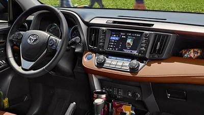 2017 Toyota RAV4 Toyota RAV4 In Raleigh NC Leith Toyota