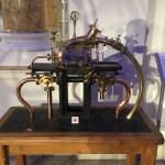 140 Jahre Rohrpost in Berlin – Besuch im Keller des Museums für Kommunikation