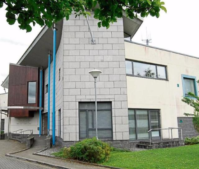 Court Heard Drumshanbo Man Head Butted Window And Abused Gardai