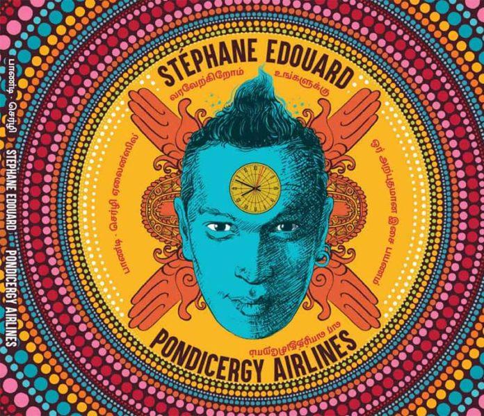 Chronique Stephane Edouard Pondicergy Airlines Le Jazzophone