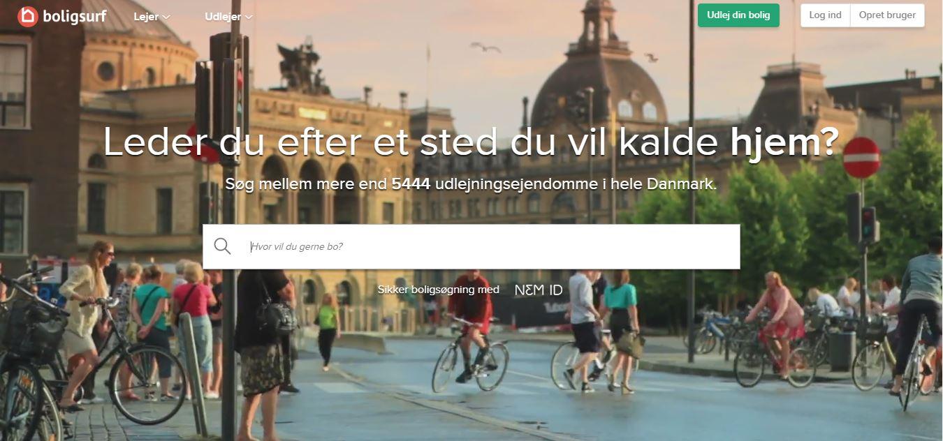 Boligsurf.dk