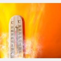 La chaleur s'accentue en Rhône Alpes ce mardi.