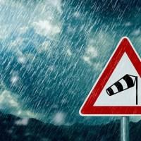 Des rafales de vent jusqu'à 90 km/h attendues d'ici à jeudi matin dans l'Ain.