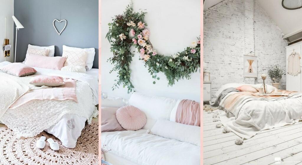 On Fond Pour Ces 20 Chambres Romantiques