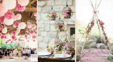 Mariage Top 25 Des Plus Belles Deco A Copier
