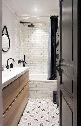 petite salle de bains sans fenetre 20