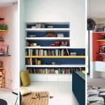 5 Bibliotheques Originales Pour Changer Des Etageres