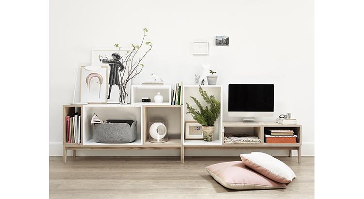 meuble tele eket le journal de la maison
