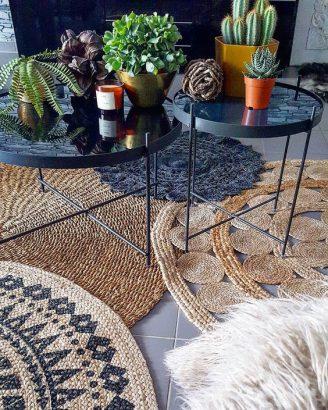 15 tapis pour rechauffer son interieur
