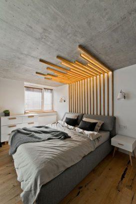 diy 54 tetes de lit incroyables a