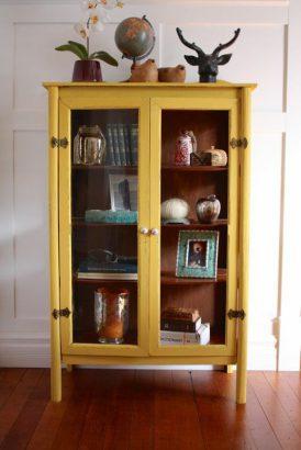 meuble vitrine 15 inspirations pour