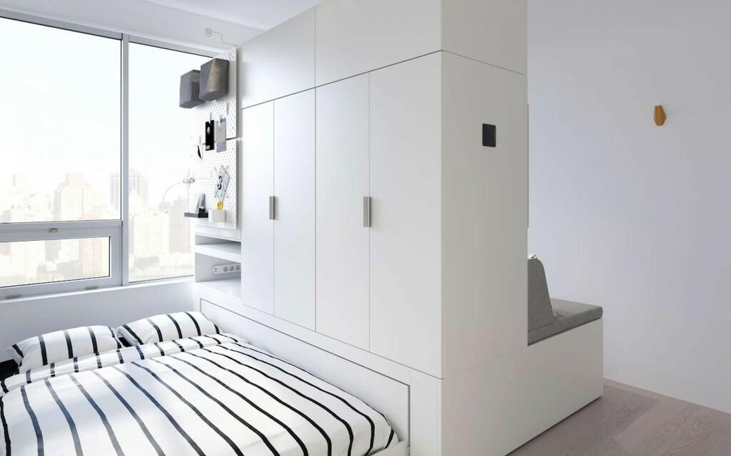 Ikea Lance Un Meuble 4 En 1 Ideal Pour Les Petits Espaces