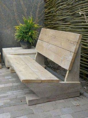 banc de jardin 15 inspirations pour
