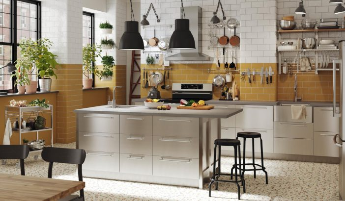 cuisine ikea 2021 12 idees coups de