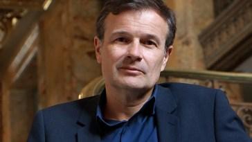 Olivier Mantei, futur directeur de la Cité de la Musique-Philharmonie de Paris