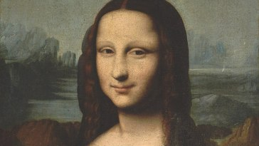 La « Mona Lisa Hekking » adjugée 2,9 millions d'euros chez Christie's