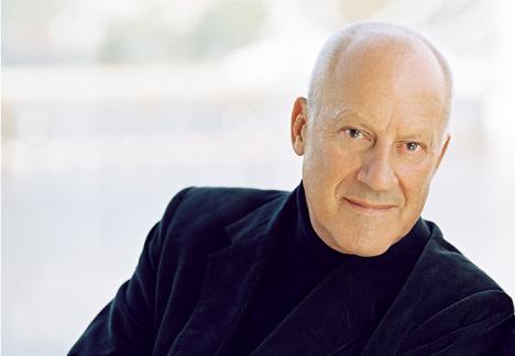 Architecte connu - Norman Foster