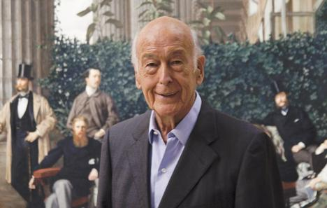 « Musée d'Orsay-Giscard d'Estaing » : l'Assemblée nationale veut appuyer l'idée