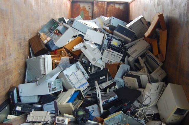 computer-technology-old-broken-machine-toy-