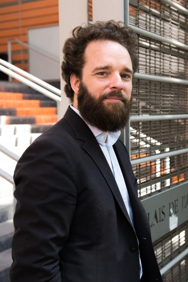 Julien POURQUIE-KESSAS