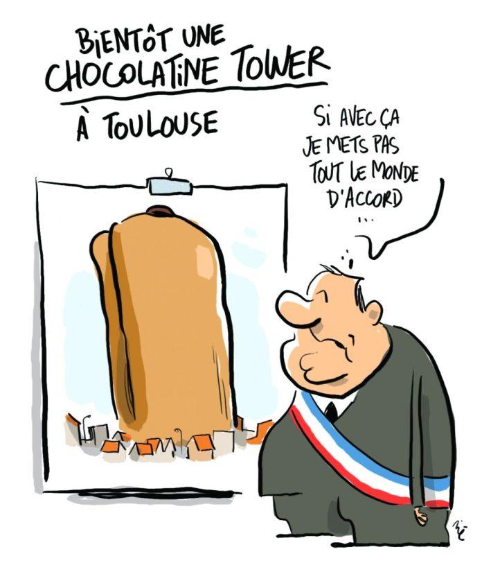 BQE Chocolatine
