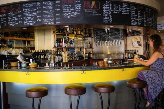 cafe-ginette Toulouse Minimes