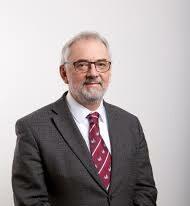 prof. RNDr. Libor Grubhoffer, CSc., Hon. D.Sc., dr. hc