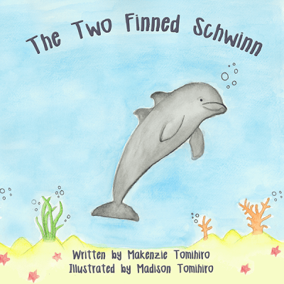 The Two Finned Schwinn by Makenzie and Madison Tomihiro