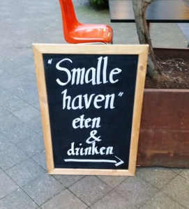 smalle haven