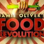 Mensen weer leren koken met Jamie Oliver's Food Revolution: de strijd tegen obesitas