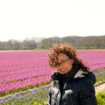 Creadora y escritora en el Blog Lekker Holanda