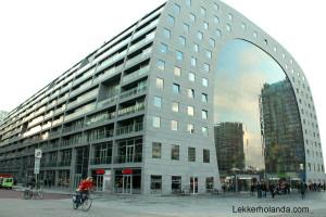 Markthal de Rotterdam