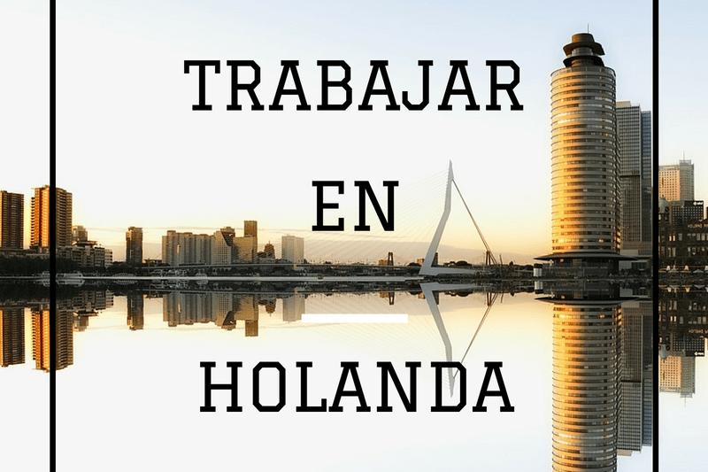 DARSE DE ALTA COMO AUTÓNOMO EN HOLANDA