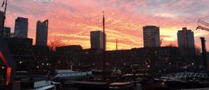 Rotterdam en un dia