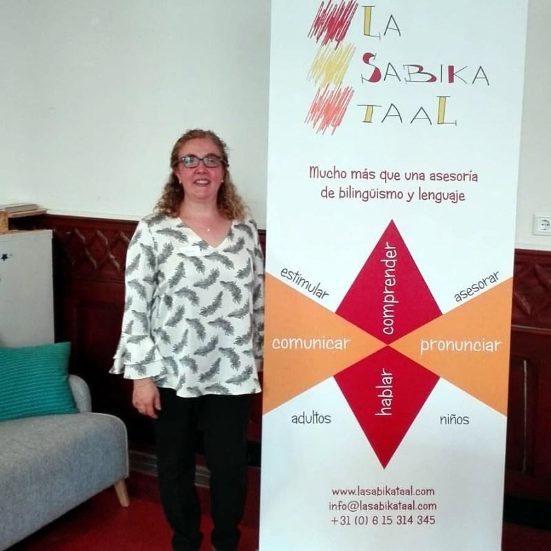LA SABIKA TAAL – Asesora en Bilingüismo