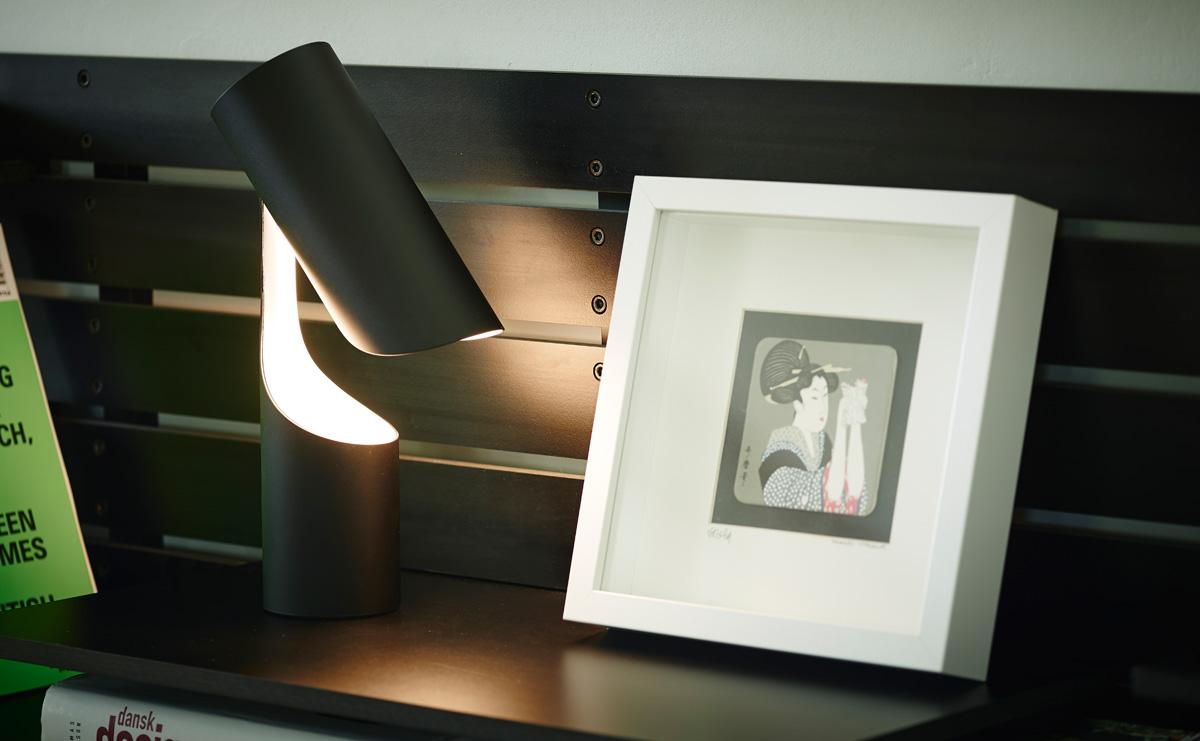 Unfold Pendant Light