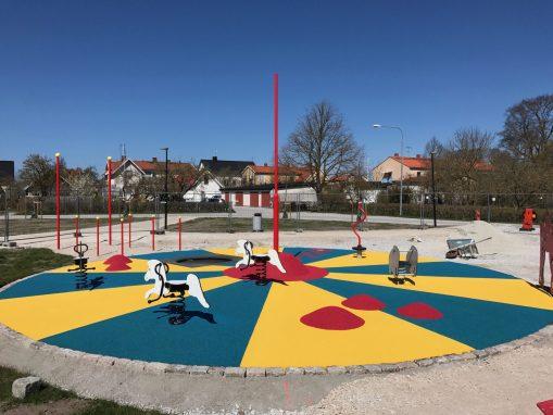 Cirkus Gotland