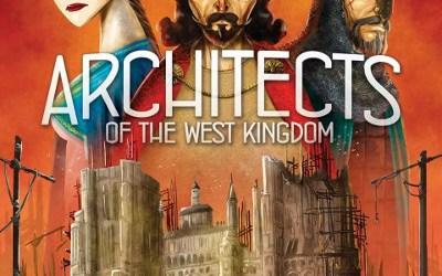 Kickstarter: Architects of the West Kingdom