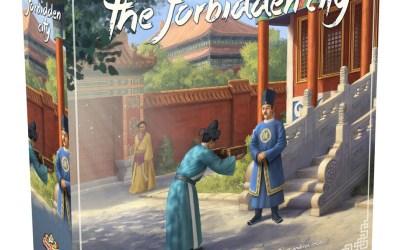 Kickstarter: Gùgōng (The Forbidden City)