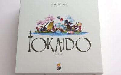 Test: Tokaïdo