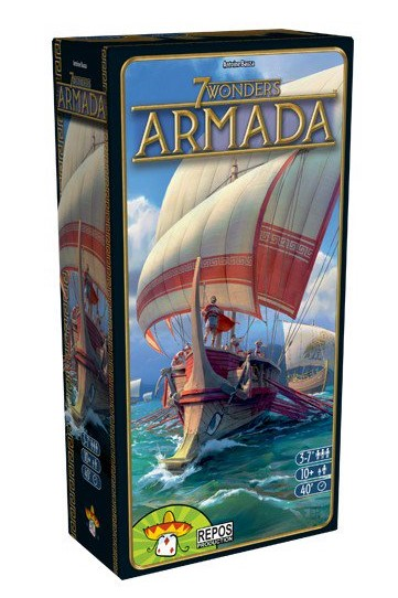 Test: 7 Wonders Armada