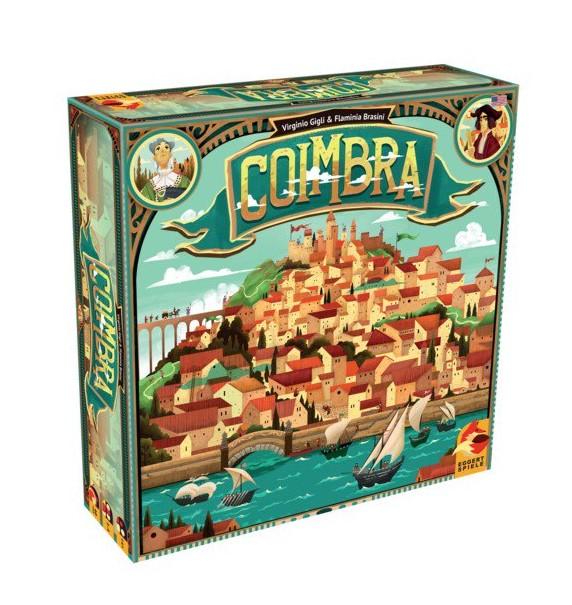 Test: Coimbra