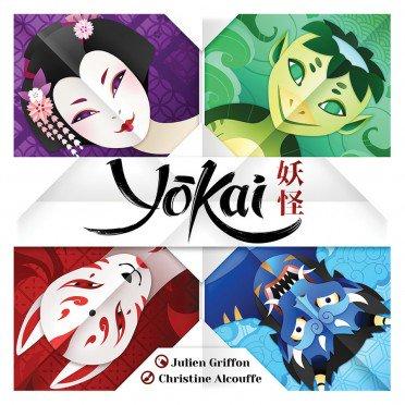 Test: Yokai
