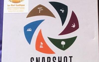 Prototype: Snapshot