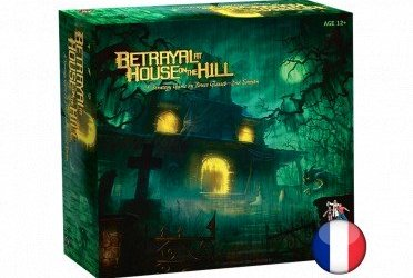 Test: Betrayal at House on the Hill