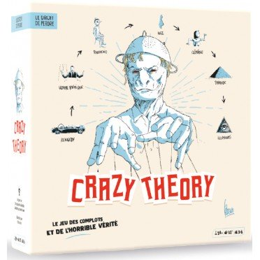 Test: Crazy Theory