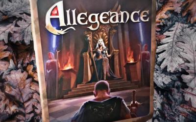 Test: Allegeance